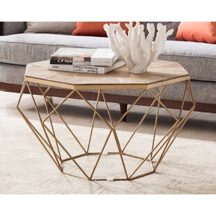 Hideaway Coffee Table by Ivy Bronx