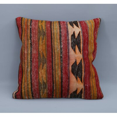 Loon Peak Hodgins Striped 24 Throw Pillow Cover Loon Peak Dailymail