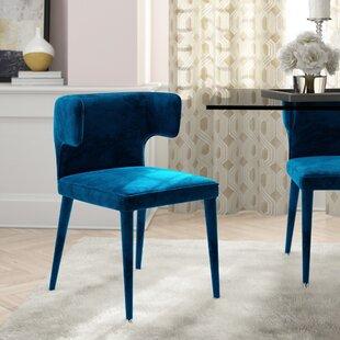 Kartik Upholstered Dining Chair