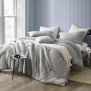 Houtz Comforter Set by Ebern Designs