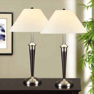 31 Buffet Lamp Set (Set of 2)
