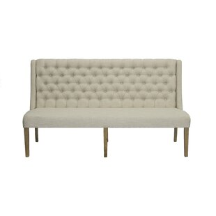 Diaz Upholstered Bench by ..