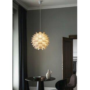 1-Light Pendant by Califor..
