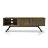 Crowe Solid Wood TV Stand for TVs up to 70 by Gracie Oaks