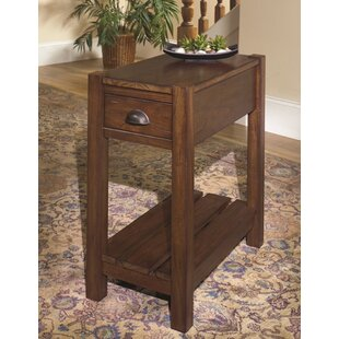 Affordable Price End Table ByWildon Home ®
