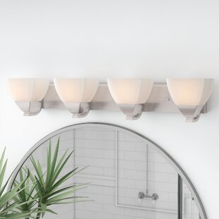 Ebern Designs Nason 4-Light Vanity Light