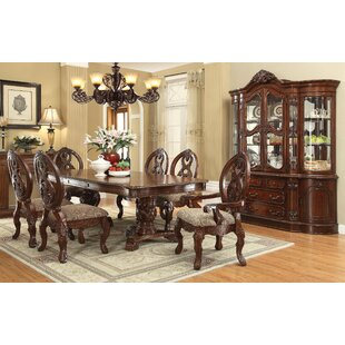 Astoria Grand Shipley Extendable Dining T..