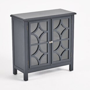 Antrim Accent Cabinet by Brayd..