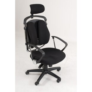 Spine Swivel Task Chair