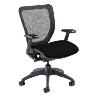 Nightingale Chairs WXO Series Mid-Back Me..