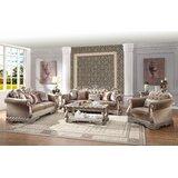 St. Nicholas Configurable Living Room Set by Astoria Grand