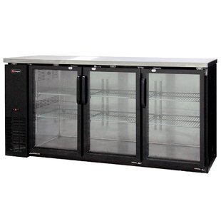 20 cu. ft. Undercounter Refrigerator
