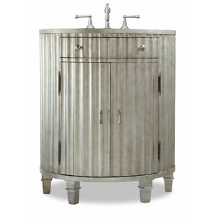 Designer 30 Kinkaid Bathroom Vanity Base by Cole + Company