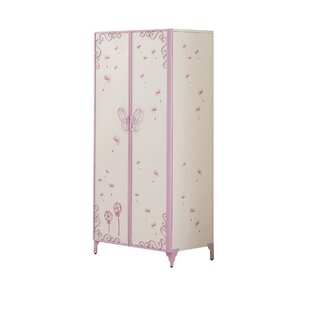 Low priced Corringham Armoire by Zoomie Kids Reviews (2019) & Buyer's Guide