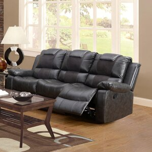 Felton Reclining Sofa by Wildon Home ?