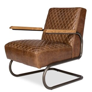 Beverly Hills Arm Chair by Sarreid Ltd