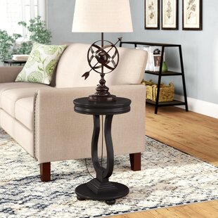 Marcelino End Table by Three Posts