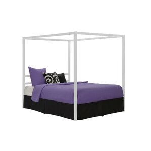blanford queen canopy bed