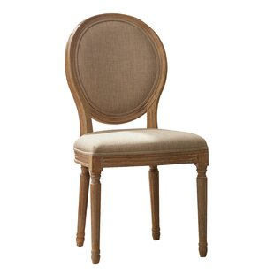 Cathrine Oval Side Chair (Set of 2) by Lark Manor