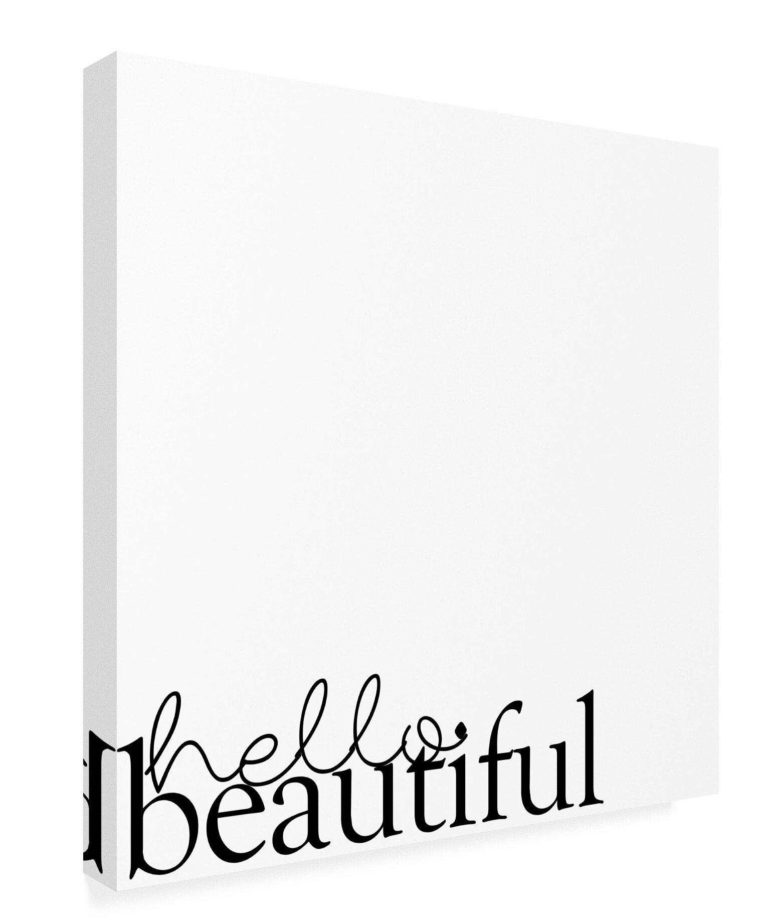 Ebern Designs Love Quotes Iv Textual Art On Wrapped Canvas Wayfair