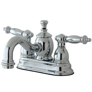 Kingston Brass Templeton Centerset Bathroom ..