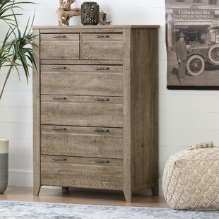 Lionel 6 Drawer Chest by South Shore