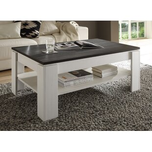 Agatha Coffee Table By 17 Stories