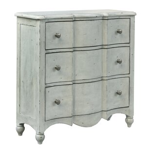 Ozment 3 Drawer Chest by Lark ..