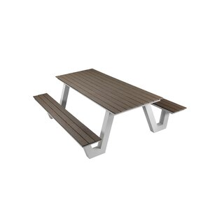 Alexandro Outdoor Picnic Table
