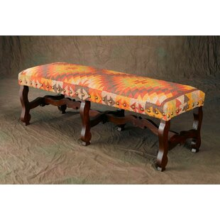 Septimus Linen Bench