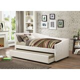 Ludwig Daybed with Trundle by House of Hampton®