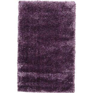 Evelyn Fig Purple Area Rug