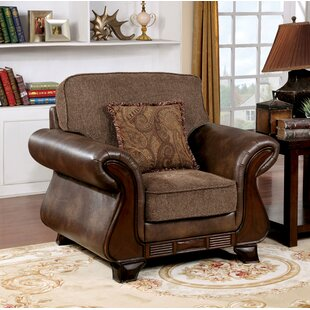 Looking for Buckelew Armchair by Fleur De Lis Living Reviews (2019) & Buyer's Guide