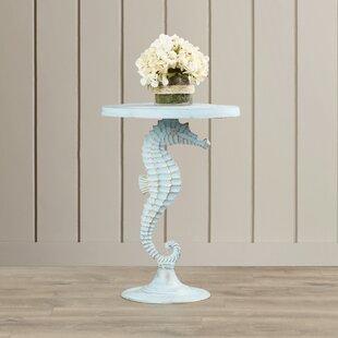 Tenesa Sea Horse Table