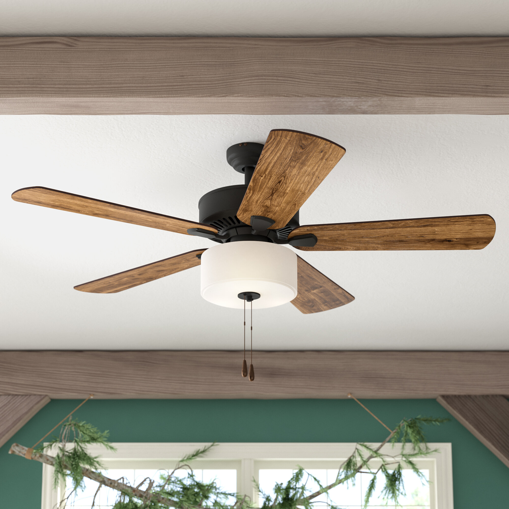 Ceiling Fans With Lights You Ll Love In