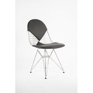 Bikini Side Chair by Stilnovo