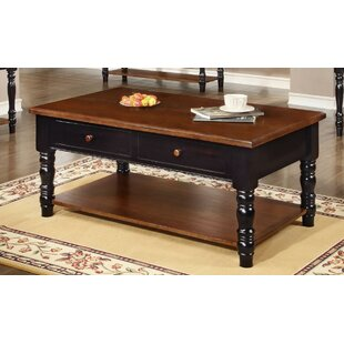 Boston Coffee Table by Chelsea Home