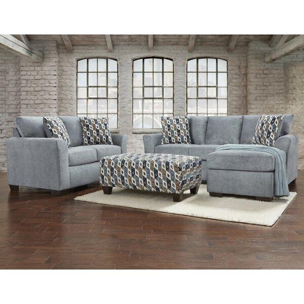 Sofa And Chaise Set Wayfair