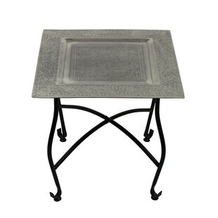 Nona End Table