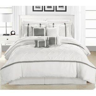 Arne 12 Piece Comforter Set