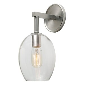 Grand Central 1-Light Wall Sconce