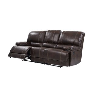 Valarie Reclining Sofa Darby Home Co