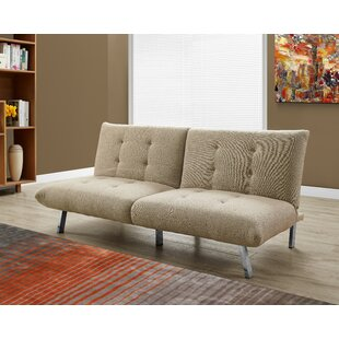 Convertible Sofa by Monarch Specialties I..