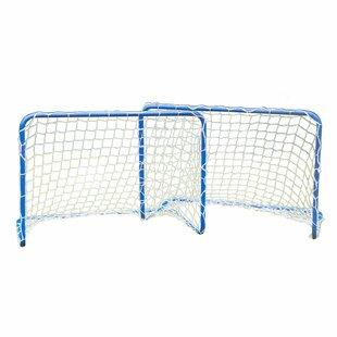 Kid Football Goal (Set Of 2) By Symple Stuff