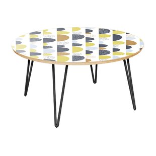 Schmucker Coffee Table by Brayden Studio Spacial Price