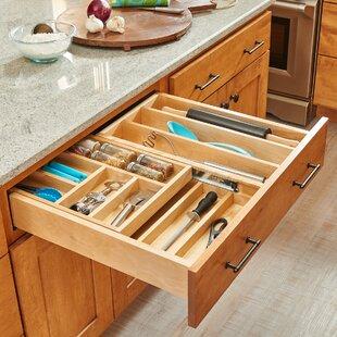 Rev-A-Shelf Cutlery Drawer
