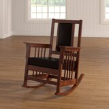 Netta Rocking Chair byDarby Home Co