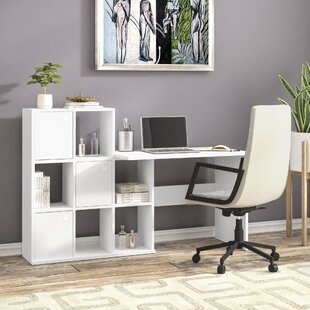 Zwilling Executive Desk by Latitude Run