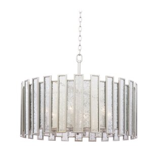 Kalco Palisade 4-Light Pendant