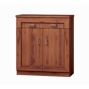 Andrews 1 Drawer Combi Chest By Alpen Home